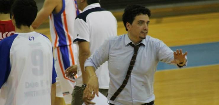 Coach Russo suona la carica