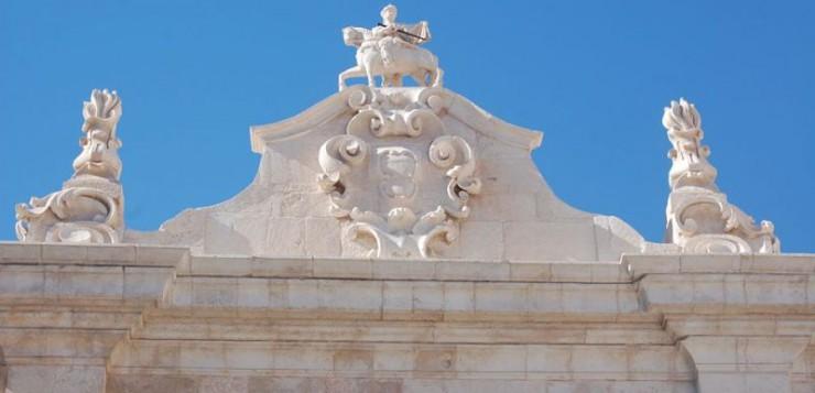 Arco di Santo Stefano restaurato con un binomio pubblico-privato