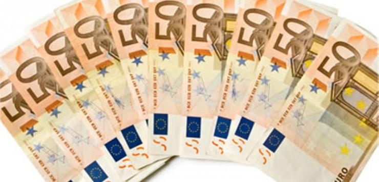 foto denaro