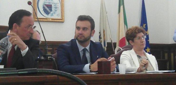 Gianfranco Palmisano risponde a Carrisi. Le precisazioni dell'amministrazione comunale