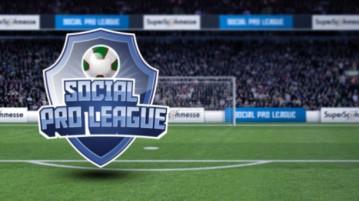 social Pro League ok