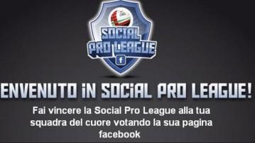 social pro league 1