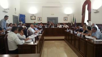 Consiglio comunale Martina Franca