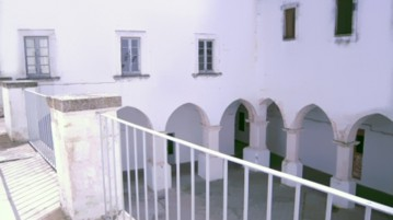 chiostro San Domenico Martina Franca