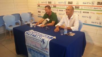 foto conferenza stampa stadio Tursi ok