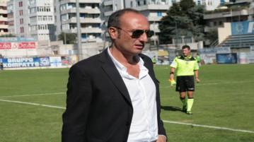 presidente Massimiliano Lippolis