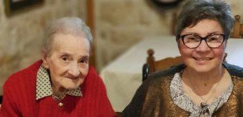 Addio a Carmela Lacatena, decana degli edicolanti