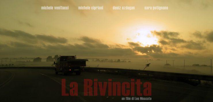 Martina set cinematografico con Cesare Fragnelli e Leo Muscato