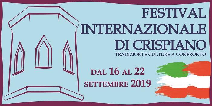 Il nuovo Festival di Crispiano nel segno della multiculturalità