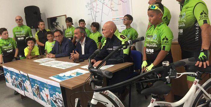 Parte la sfida per una mobilità sostenibile