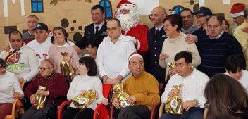 """Regali di Natale speciali dal """"16 Stormo"""""""