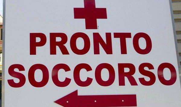 Aggredito un medico del pronto soccorso