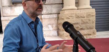 Stagione cinematografica, Donato Carrisi polemico con l'amministrazione
